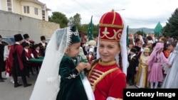 Во всех муниципальных городах и районах республики пройдут праздничные мероприятия