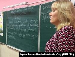 Марина Казінцева