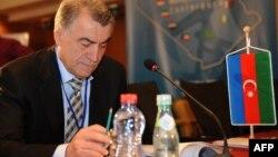 Натиг Алиев
