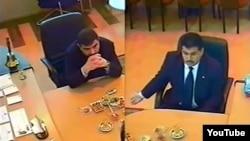Arzu Abdullayev və Elşad Abdullayev