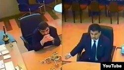 Arzu Kazımov və Elşad Abdullayev
