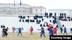 «Araz-Naxçıvan» futbol klubu