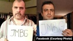 Nikola Kojo i Sergej Trifunović u akciji za matični broj