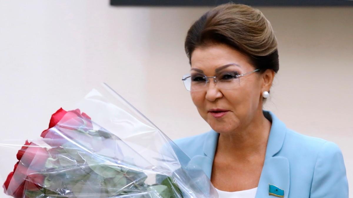 Что стоит за устранением влиятельной дочери Назарбаева в Казахстане?