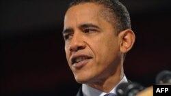 Dekabrın 10-da Barak Obamaya Nobel sülh mükafatı təqdim olunacaq