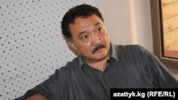 Бакыт Бакетаев.