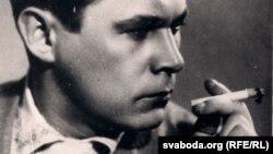 Андрэй Макаёнак. 1950-я гг. З фондаў БДАМЛМ