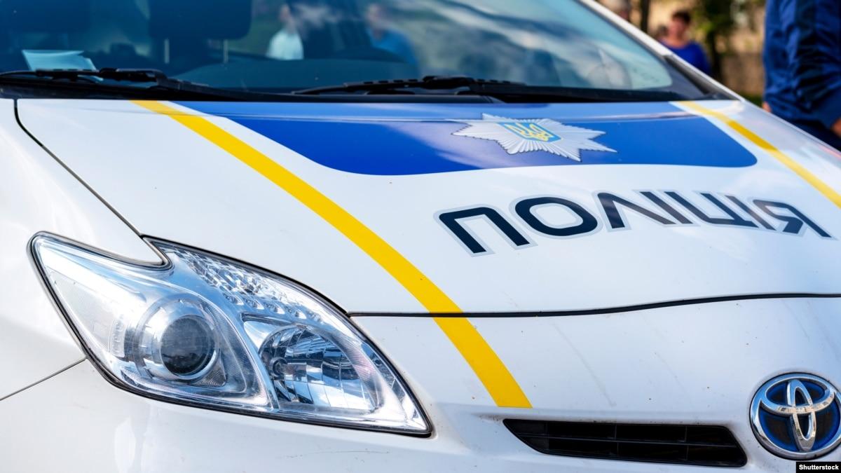 В аэропорту «Борисполь» в багаже пассажира нашли гранату