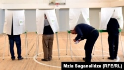 Предвыборные прогнозы международных организаций в Грузии не всегда сбываются: местный электорат порой непредсказуем