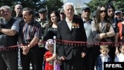 Жителей Южной Осетии снова ожидает борьба, но теперь уже не за выживание, а за нормальную жизнь