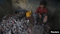 June 12: World Day Against Child Labor