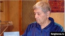 Профессор Гога Ҳидоятов узоқ йиллар Озодлик радиоси дастурларида иштирок этиб келган.
