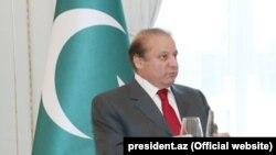 نواز شریف صدراعظم پاکستان