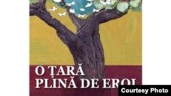 O ţară plină de eroi de Carmen-Francesca Banciu, roman apărut anul trecut, la Editura Tracus Arte