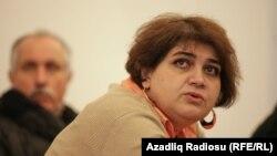 6 марта районный суд Баку продлил срок содержания под стражей журналистки Хадиджи Исмайловой еще на два месяца – до 24 мая