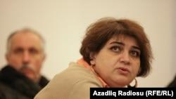Хадија Исмаилова.
