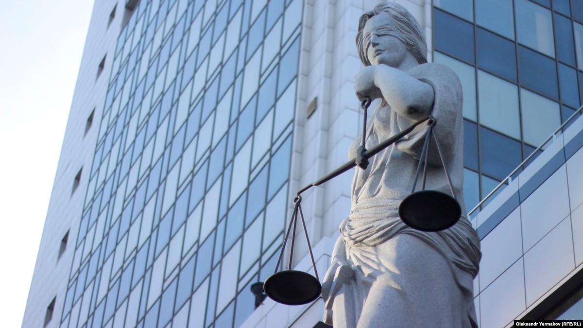 Больше чем украинским судам украинцы не доверяют только российским СМИ – опрос