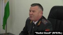 Искандар Солехзода