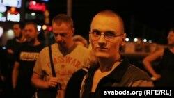 Николай Дедок освобожден из тюрьмы