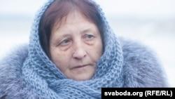 Надзея Багдан