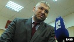 Адвокат Pussy Riot Марк Фейгин