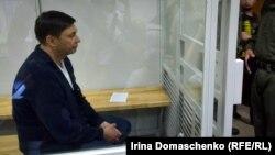 Керівник «РИА Новости Украина» Кирило Вишинський заарештований до 13 липня