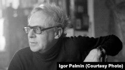 Феликс Светов, 1981 г. Фото Игоря Пальмина