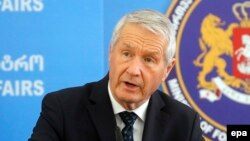 Яґланд сказав, що Росія не буде сплачувати внесок у бюджет Ради Європи