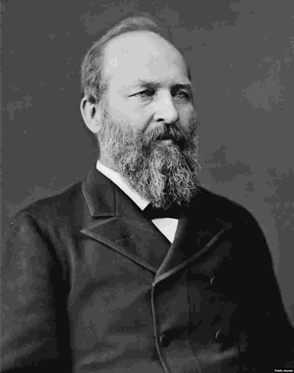 U.S. President James Garfield was shot by a lone assassin in Washington, D.C., on July 2, 1881. - Garfield's killer, Charles Guiteau, was angry over his failure to be appointed to a federal post. Garfield, a bullet still lodged somewhere in his torso, died on September 19 of complications related to the shooting.