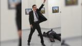 В Турции начался суд над подозреваемыми в убийстве посла России Карлова