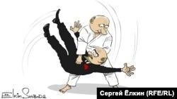 Putin Vs. Lenin (RFE/RL Russian Service)