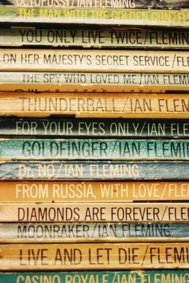 فلمینگ ۱۴ داستان از «جیمز باند» نوشت