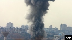 Izraleski vazdušni napad na Gazu, 30. decembar 2008.