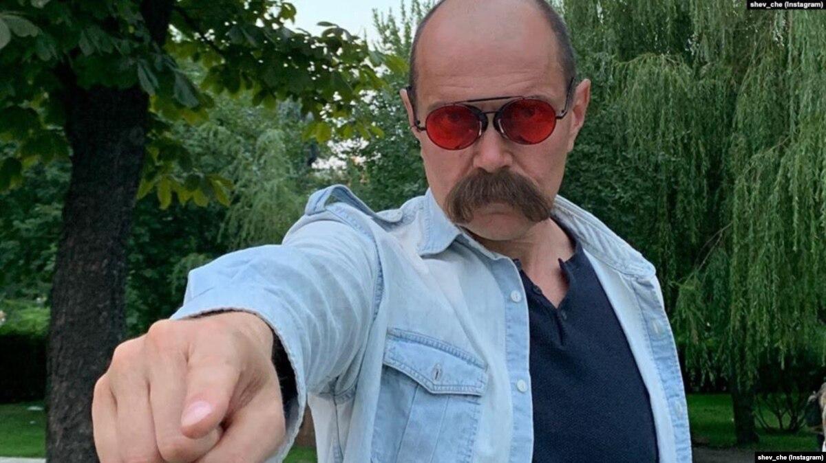 «Я был блоггером еще до того, как Facebook вас сделал крепостными» – Тарас Шевченко «завел» свой Instagram