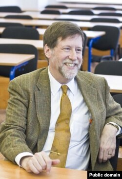 Марк Катц