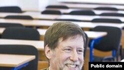 Марк Кац