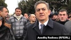 Əli Kərimli. 20yan2017