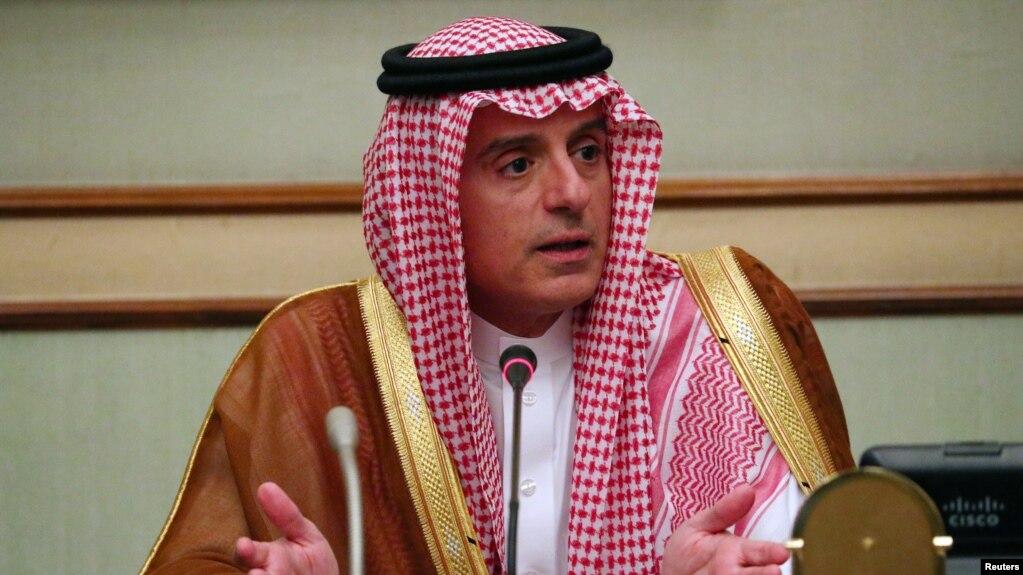 عربستان: تصمیم حریری برای بازگشت به لبنان با خود اوست
