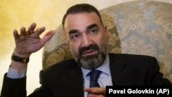 Powerful former Governor Ata Mohammad Noor called for the shutdown.
