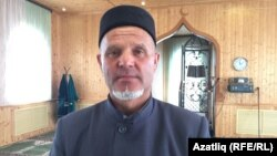 Мансур Тимеров, Аш-Буҗи мәчете имам-хатыйбы