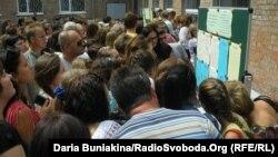 12 липня в Україні стартувало подання електронних заяв на вступ до вишів