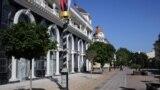 Улица Карла Маркса (Екатерининская), Симферополь
