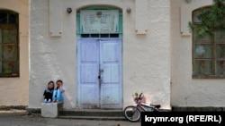 Мечеть в севастопольском селе Орлиное функционирует в здании, в котором ранее располагался местный детский сад