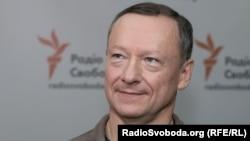 Михаил Савва – российский политолог, общественный и политический деятель