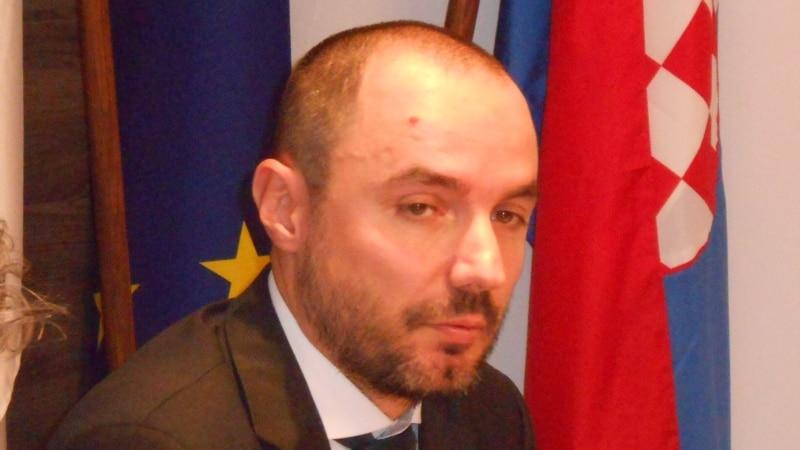 Boris Milošević: U Knin idem otvorenog srca