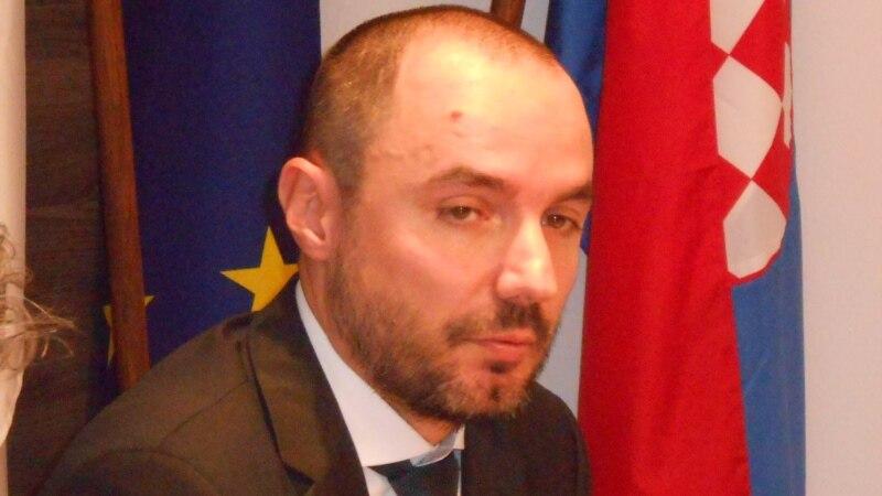 Boris Milošević kandidat za potpredsjednika hrvatske Vlade