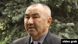 Арнабай Нуржанов, главный научный сотрудник Института археологии имени Алькея Маргулана.