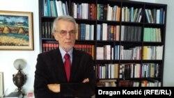 Slobodan Beljanski: Nije u socijalnom kontekstu dobro protumačen izraz 'proganjanje'