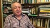 Tatarstan -- Farit Sultanov, historian, leader of Tatar movement in 1990s, Kazan, 15feb2019
