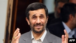 Iranian President Mahmud Ahmadinejad is under fire over inflation.